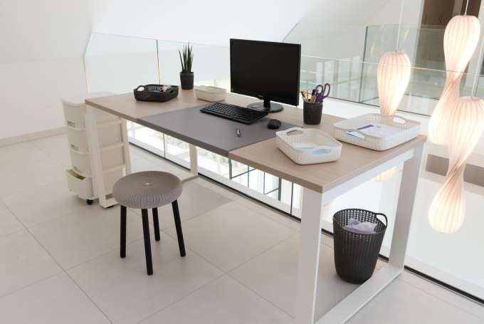 ORGANIZE YOUR OFFICE AND ADMINISTRATIVE DOCUMENTS