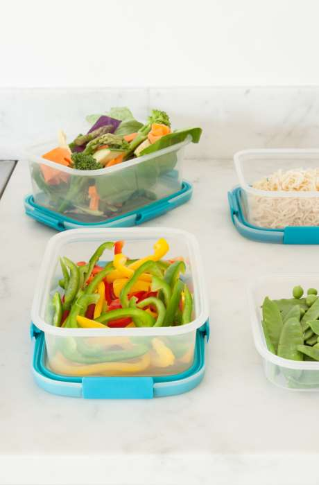 SMART To Go (Lunch Kit)